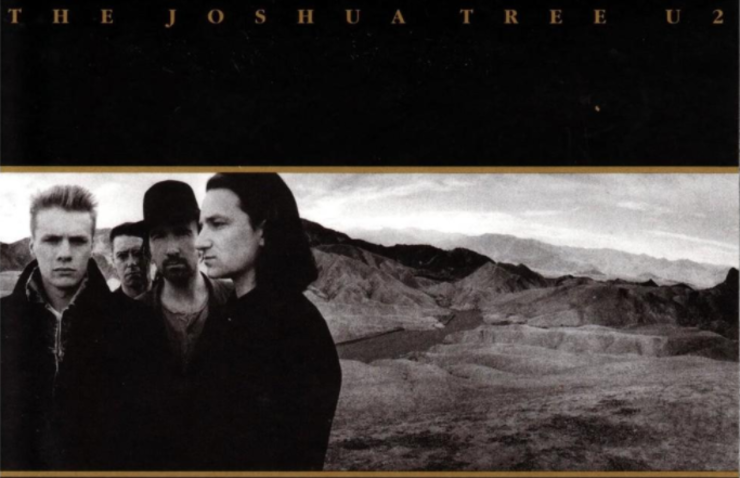 15 Things You Might Not Know About U2's The Joshua Tree | iHeartRadio