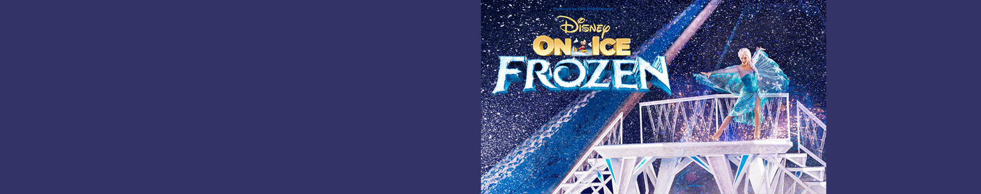 Win Tickets To See Disney On Ice Frozen
