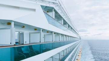 WIOD-AM Local News - Woman Falls, Dies Aboard Cruise Ship Headed From Florida To Aruba
