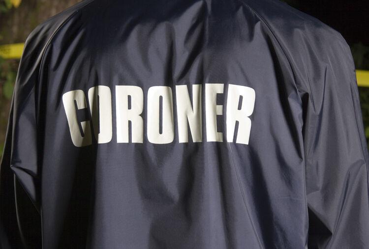 Coroner Getty RF