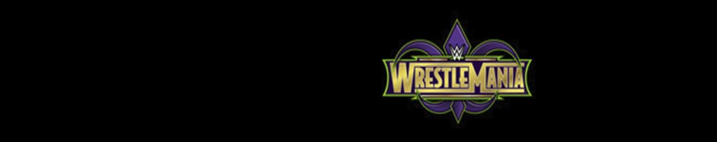 Enter to win tickets to Wrestlemania 34 live in New Orleans April 8th!