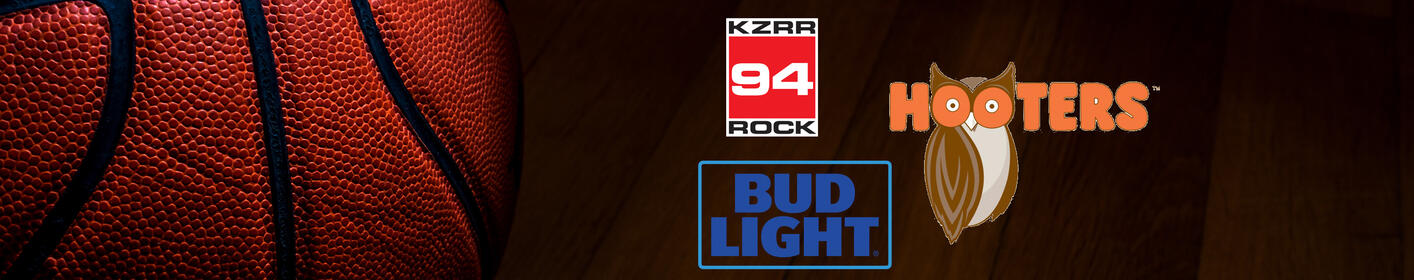 Win a New TV & Hooters for a Year with 94 Rock & Bud Light!