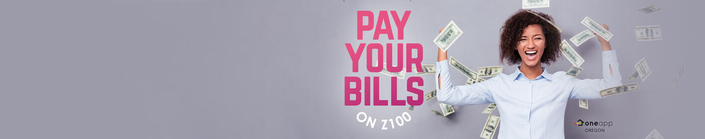 Listen To Win $1000 To Pay Your Bills Every Hour On The :10s!