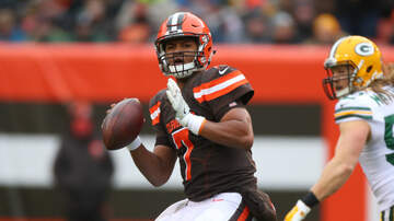 Packers - BIG Roundtable: Instant Reaction: Packers trade for DeShone Kizer