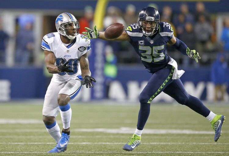 Wild Card Round - Detroit Lions v Seattle Seahawks