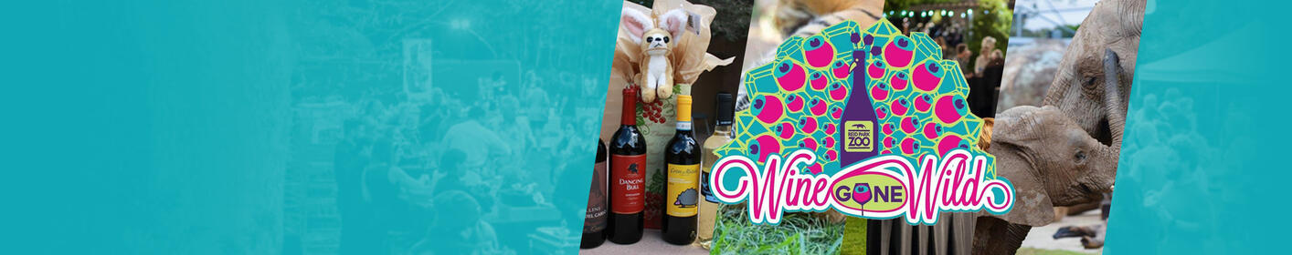 Win Tickets to Wine Gone Wild at Reid Park Zoo