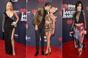 2018 iHeartRadio Music Awards: See The Hottest Looks
