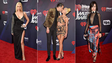 None - 2018 iHeartRadio Music Awards: See The Hottest Looks