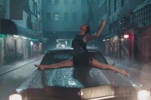 "Taylor Swift Debuts ""Delicate"" Music Video During iHeartRadio Music Awards"