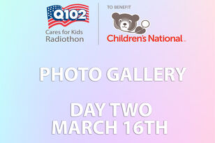 PHOTOS: 2018 Cares for Kids Radiothon - Day 2