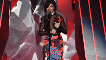 iHeartRadio Music Awards - Why Camila Cabello's Fangirls Award Is Much More Than Just Another Trophy