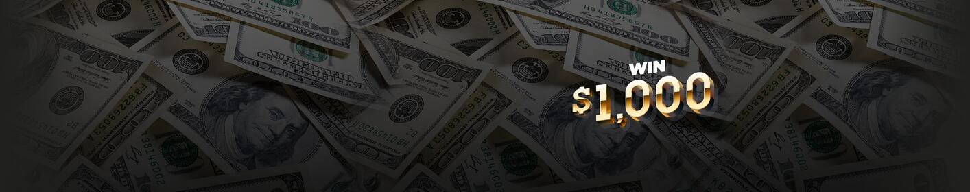 Win $1000 With The Thousand Dollar An Hour Workday Payday