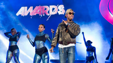 iHeartRadio Music Awards - iHeartRadio Music Awards: N.E.R.D's 'Lemon' Set Was Anything But Bitter