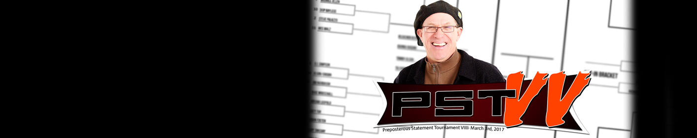 VOTE on today's matchups in the PST VV tournament...