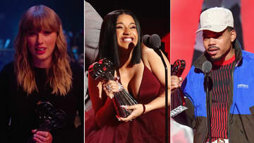 iHeartRadio Music Awards - Every Highlight You Need To Know From The 2018 iHeartRadio Music Awards