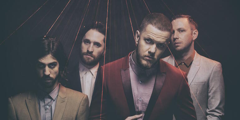 Imagine Dragons, Portugal. The Man & More Win iHeartRadio Music Awards