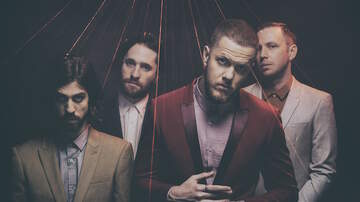 iHeartRadio Music Awards - Imagine Dragons, Portugal. The Man & More Win iHeartRadio Music Awards
