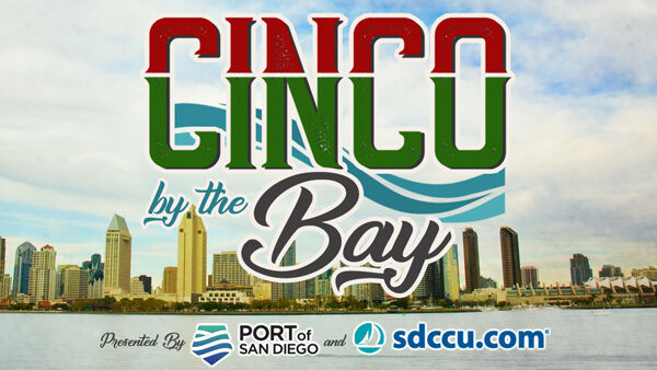 Cinco by the Bay San Diego