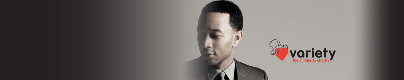 Win tickets to see John Legend!