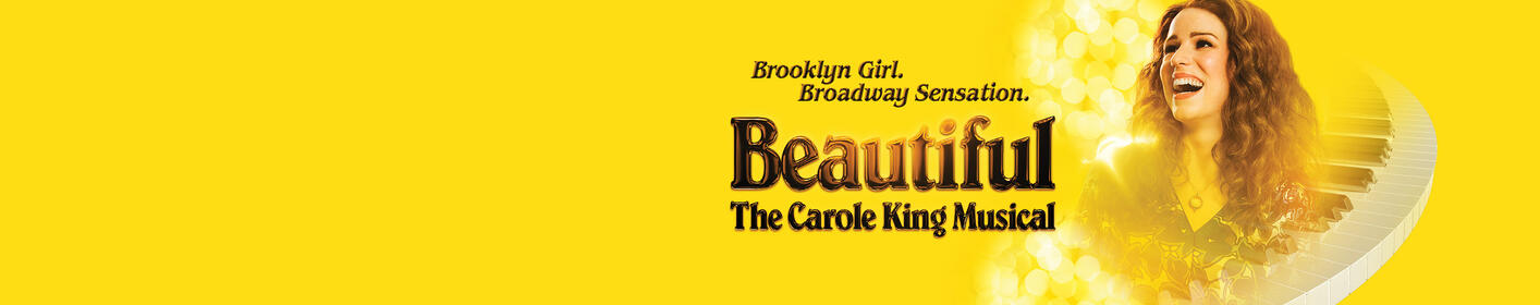 Date Night at BEAUTIFUL, The Carole King Musical