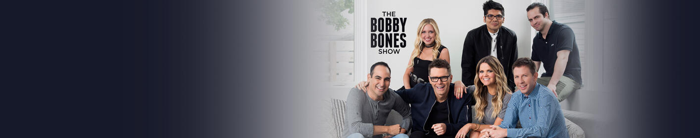 See what's happening today with The Bobby Bones Show!