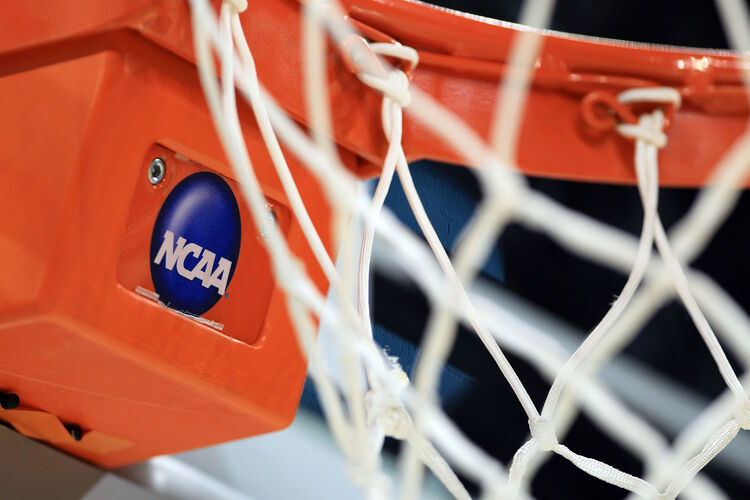 NCAA Basketball Getty Images