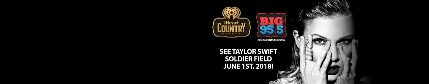 Enter to win tickets to see Taylor Swift!
