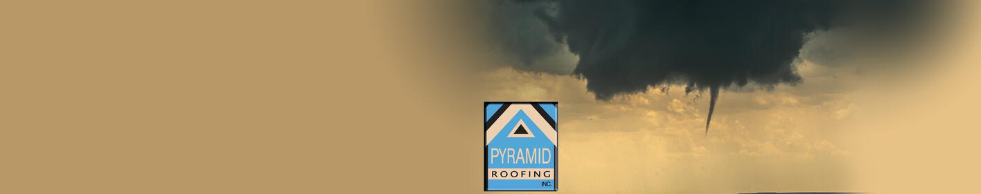 Severe weather season is here! Check back here for severe weather alerts from the Pyramid Roofing Severe Weather Center!