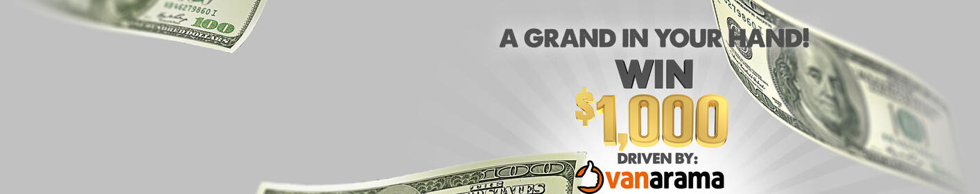 Cash in and win $1,000 as 640 WGST puts a grand in your hand! Listen to 640 WGST on weekdays from 6am to 10pm.