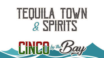 Cinco By The Bay - The Tequila Town Experience at San Diego's Cinco By The Bay
