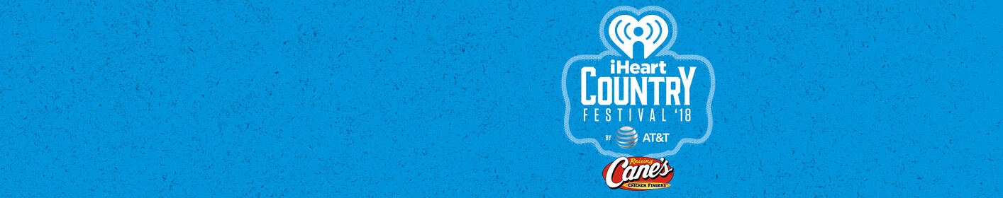 Raising Cane's wants to send YOU to the iHeartCountry Festival in Austin, TX!