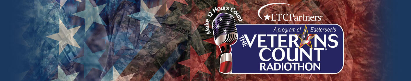 Make 12 Hours Count Radiothon