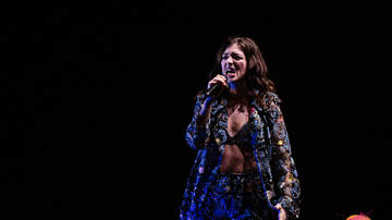 Kat - Lorde Covers Kanye in Chicago