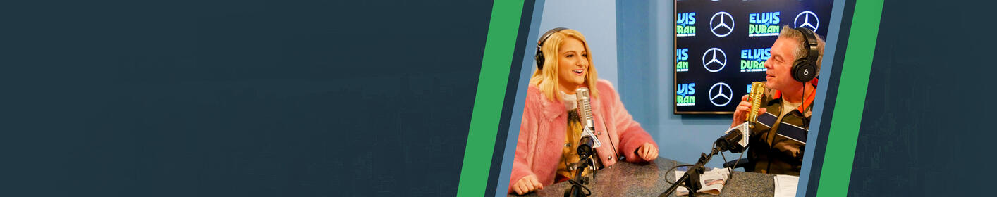 Why Meghan Trainor Stopped Talking And Started Meditating