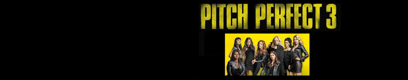 Win Pitch Perfect 3 on DVD!