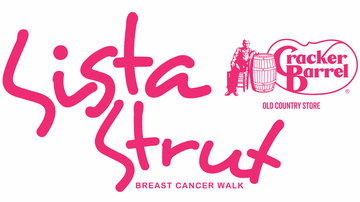 Sista Strut - Registration