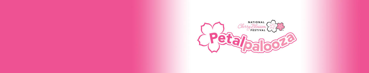 Join Us For Petalpalooza on April 7