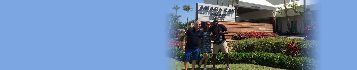Win A Getaway To Amara Cay Resort In Islamorada!