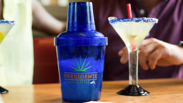 Around Phoenix - Chili's Is Selling $3.13 Margaritas To Celebrate Their Birthday On 3/13!