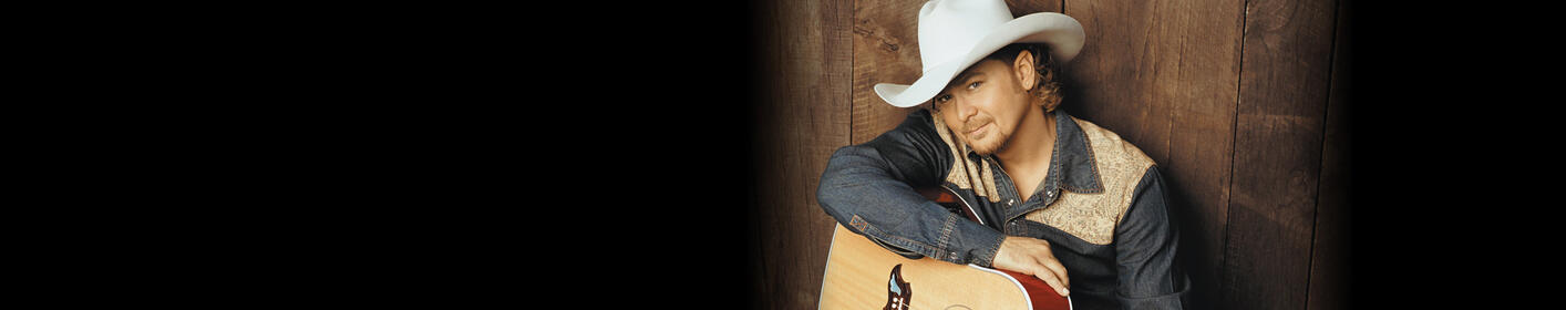 Win tickets to see Tracy Lawrence from The Bull!