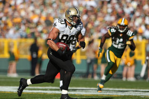 Packers to sign TE Jimmy Graham to 3-year deal