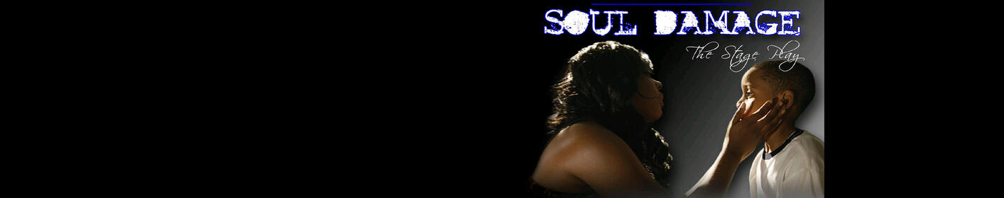 Maximus Wright presents SOUL DAMAGE the play. Listen to win tickets.