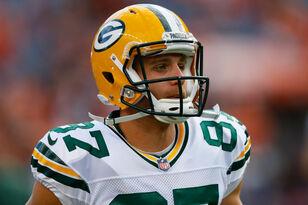 Green Bay Packers Release WR Jordy Nelson
