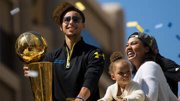 Trending in The Bay - Happy Birthday, Steph Curry! 30 Facts About #30