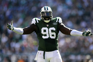 Reports: Packers sign DL Muhammad Wilkerson