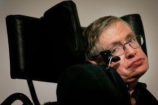 Stephen Hawking Has Died