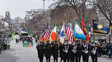 Breaking News - OutVets Chief Selected To Run St Patrick's Parade in Southie