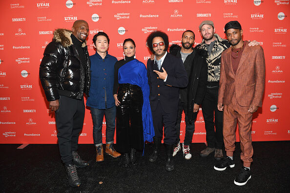 Sorry to Bother You Cast - Getty Images