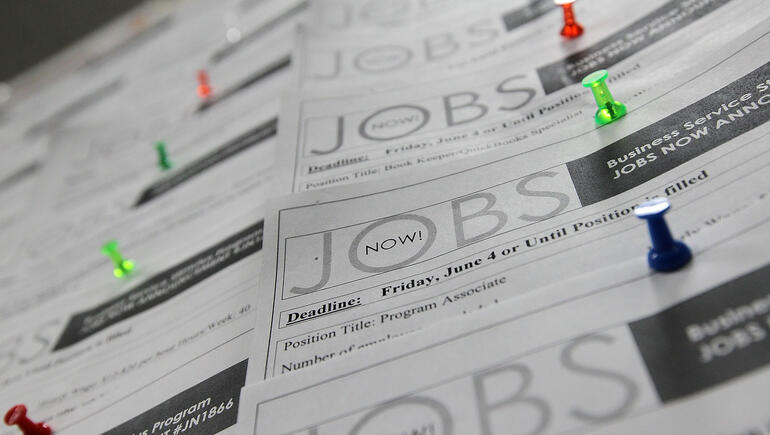 Texas' Employment Growth Streak Continues
