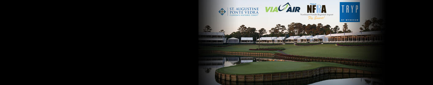 Win a Trip to Attend THE PLAYERS Championship